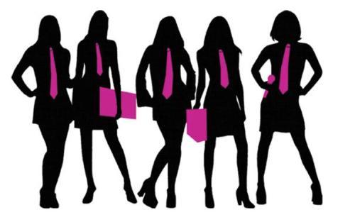 LinkedIn: ecco cosa vogliono veramente le donne al lavoro! [INFOGRAFICA]