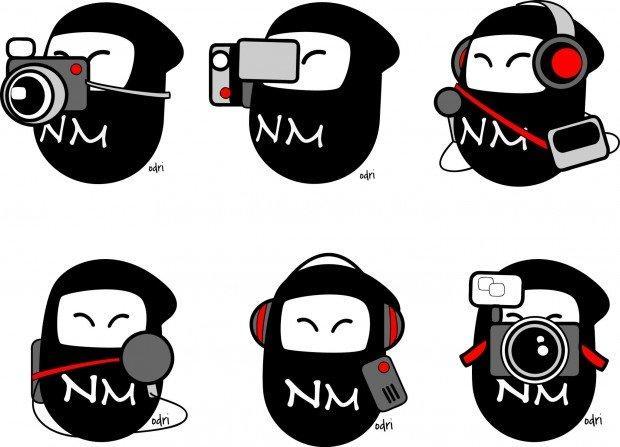 Fai il restyling del logo Ninja con Best Creativity e vinci il budget e corsi Ninja Academy!