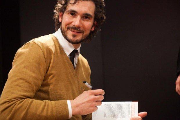 Vieni a conoscere Mirko Pallera, CEO di Ninja Academy, all'ExpoPixel di Bologna!