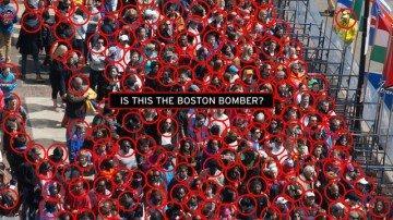 Social media e crowdsleuthing per scovare i colpevoli della strage di Boston