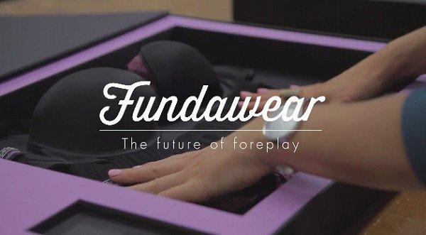 Durex inventa Fundawear: ora il piacere è anche a distanza!
