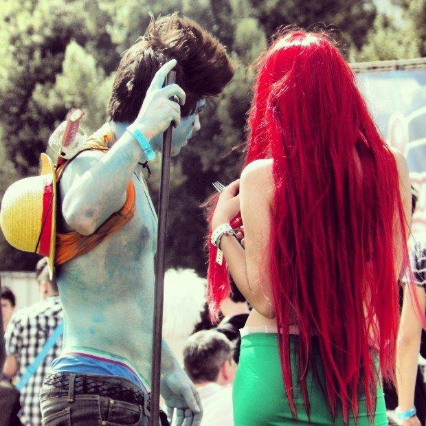 Napoli Comicon 2013