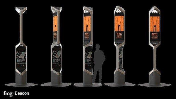 New York 2014: tecnologia, innovazione e design