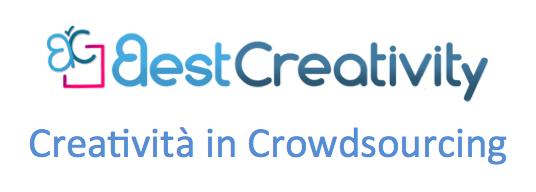 Best Creativity: creatività in crowdsourcing al servizio di imprese e creativi