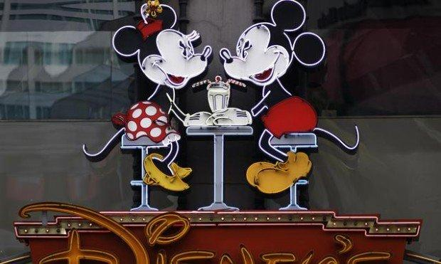 Comicon 2013, da Umberto a Napoli il menu ispirato a Disney