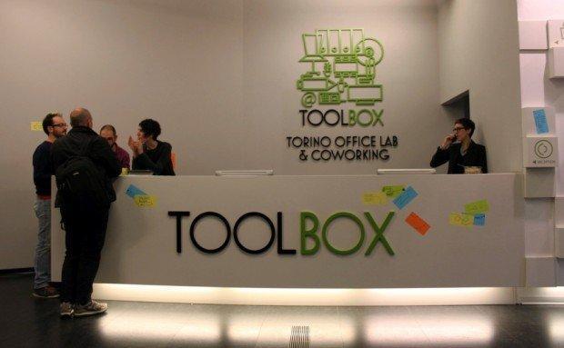 Coworking: nuovi modelli di vita e lavoro al ToolBox Festival