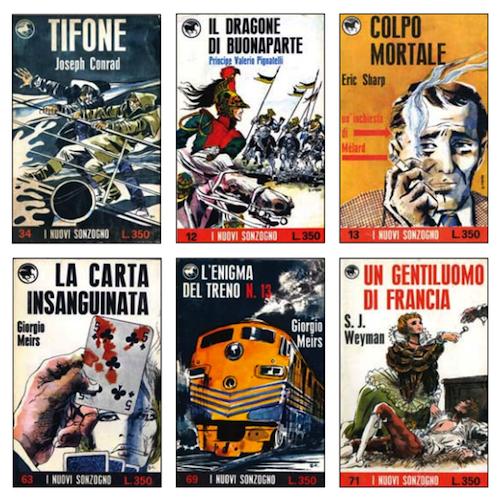 Crepax e la letteratura popolare in mostra a Milano