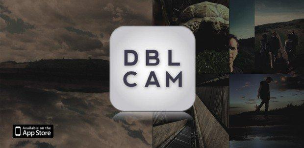 App of the Week: Dblcam, scatta foto double-face con iPhone!