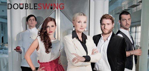 Double Swing, la web serie della settimana [INTERVISTA]