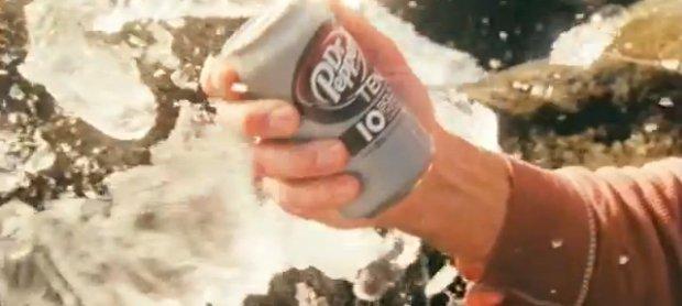 Dr Pepper Ten, la bibita per uomini non vuole più essere maschilista [VIDEO]
