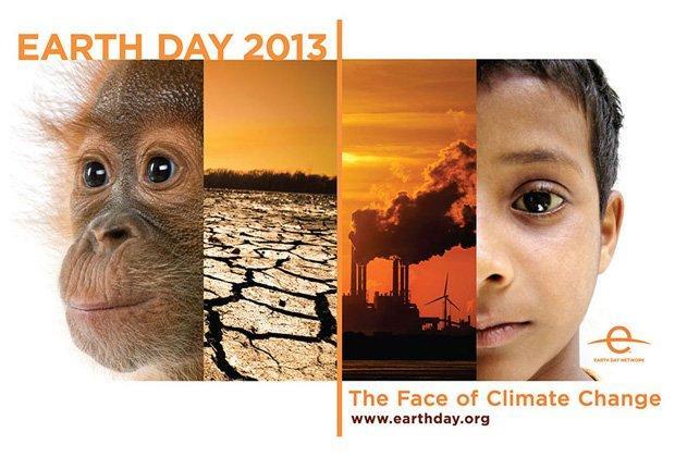 Earth Day 2013, il giorno della Terra in giro per la Rete [VIDEO]