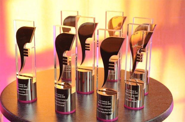 Festival of Media Global Awards 2013: le shortlist