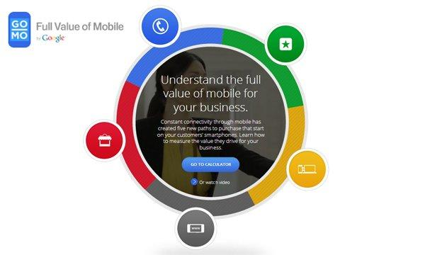 Google lancia un nuovo tool per il mobile marketing