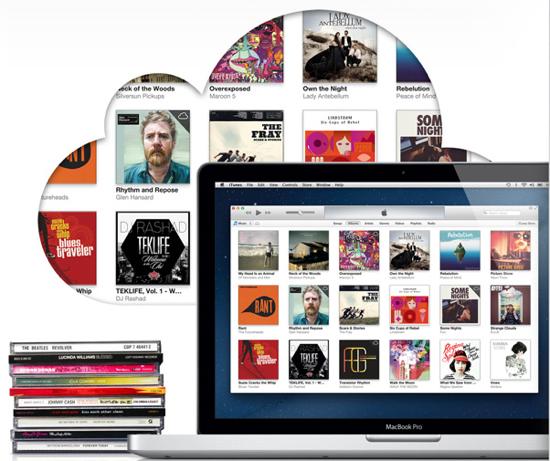 iTunes Match: consigli su come usarlo al meglio sul proprio device