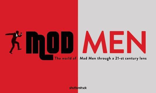 Mod men: l'universo di Mad men aggiornato al 2013