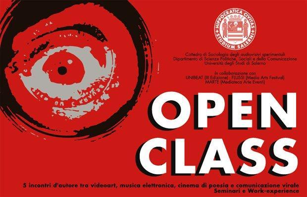 Open Class: lunedì 15 appuntamento con Alex Giordano [EVENTO]