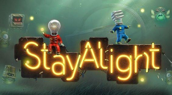 App of the Week: Stay Alight, libera il pianeta dai microbi!