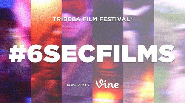 Vine sbarca al cinema: ecco i miniclip vincitori del Tribeca Film Festival