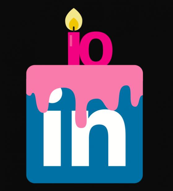 LinkedIn festeggia i 10 anni guardando al futuro