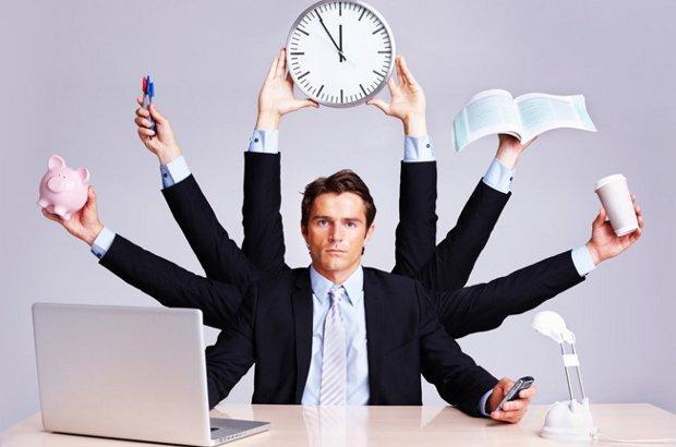 4 tecniche di time management per essere più produttivi