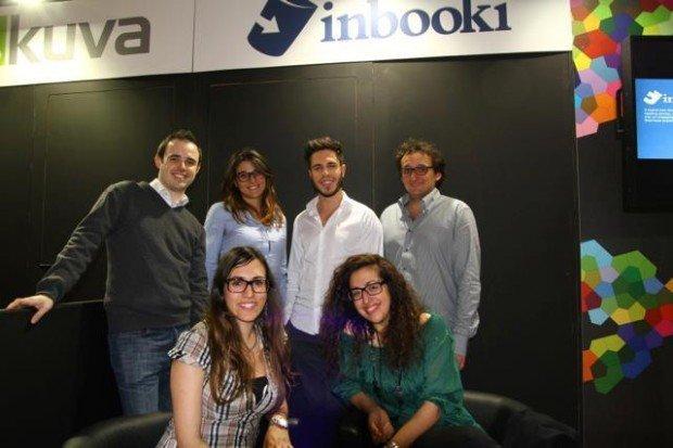 Lo Staff di Inbooki