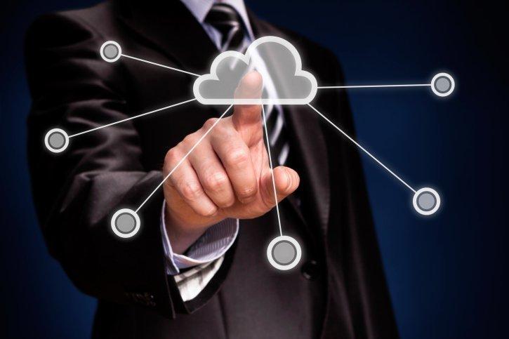 5 motivi per avere un cloud personale