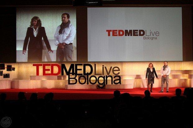 TEDMEDLive Bologna: il cuore pulsante dell'innovazione medica