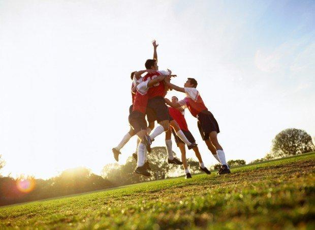 46Sports: l'almanacco interattivo degli sport amatoriali [INTERVISTA]