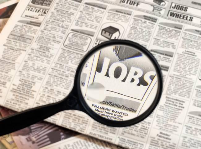 Come trovare lavoro con la crisi: datori di lavoro vs impiegati