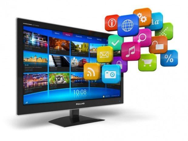 Cos'è una Smart Tv