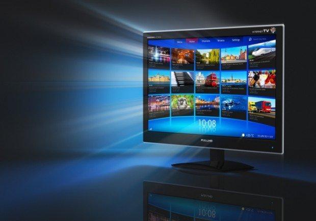 Le caratteristiche di una Smart Tv