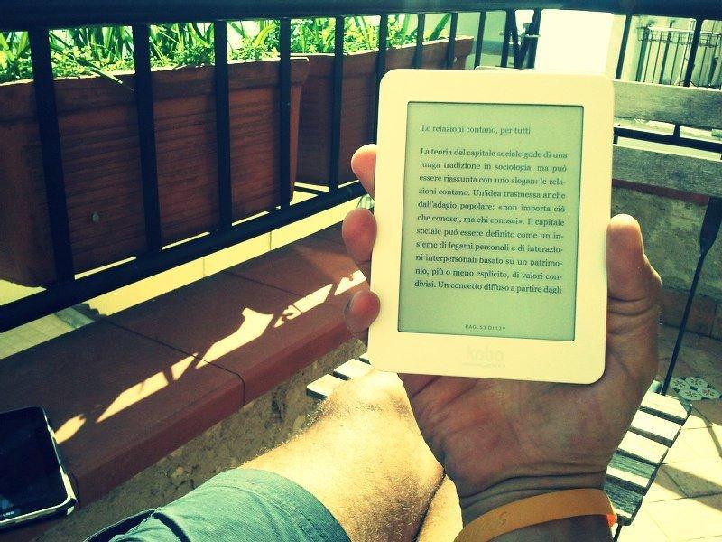 Ebook ed editoria tradizionale: ne parliamo con Fabio Di Donna [INTERVISTA]