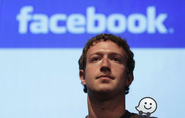 Perché Facebook vuole comprare Waze?