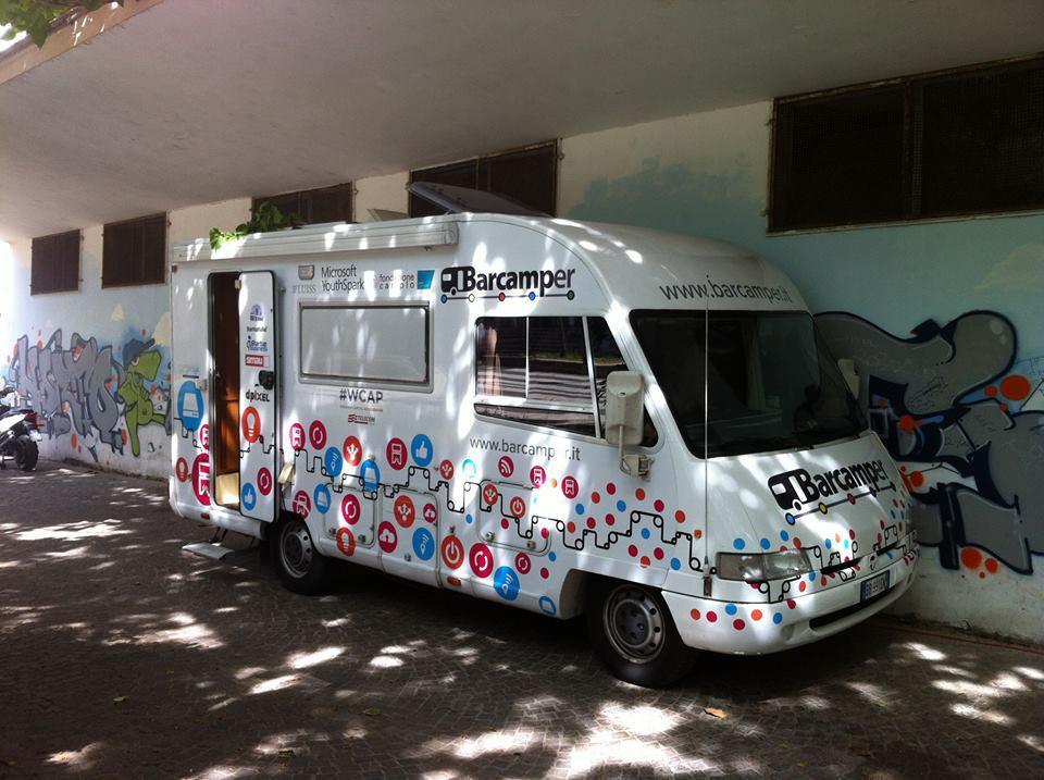 Il Maker Tour arriva a Napoli: lunedì 27 maggio a Città della Scienza [EVENTO]