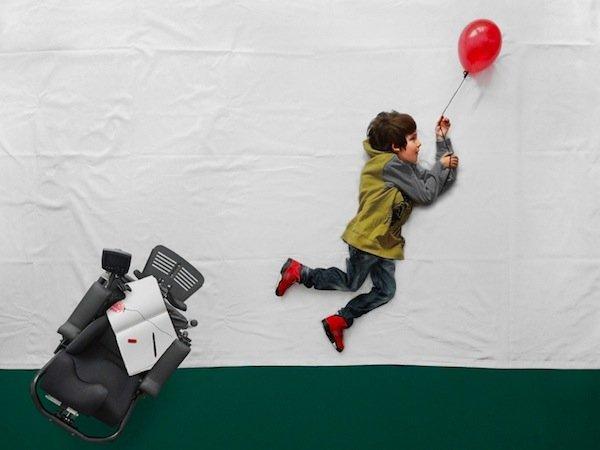 Il Piccolo Principe, la favola rivive nelle foto di Matej Peljhan