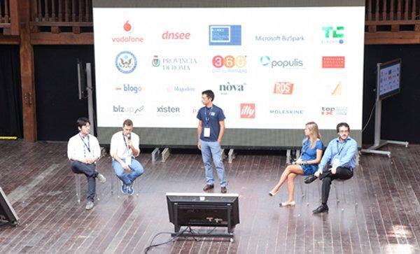 (RE)DESIGN: Populis e TechCrunch annunciano TechCrunch Italy 2013 [BREAKING NEWS]