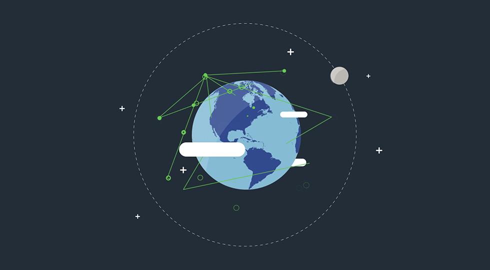 Rando: guardare il mondo da un oblò con un'app