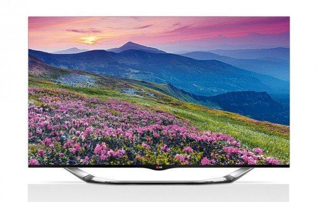 Smart TV: scopriamo come LG si muove in un mercato molto competitivo