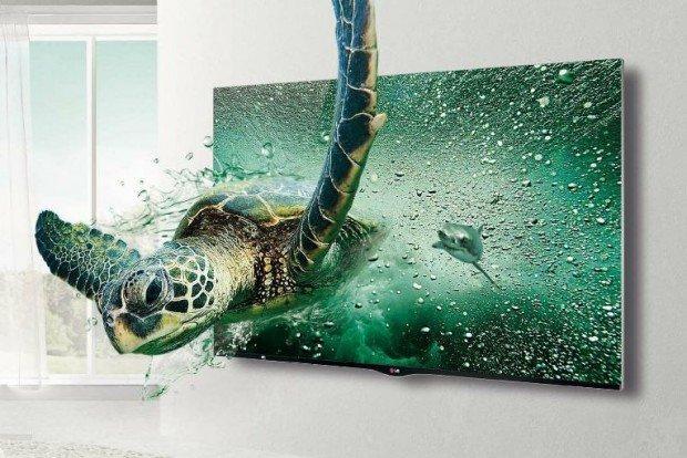 Scopriamo come LG si muove nel mercato Smart Tv
