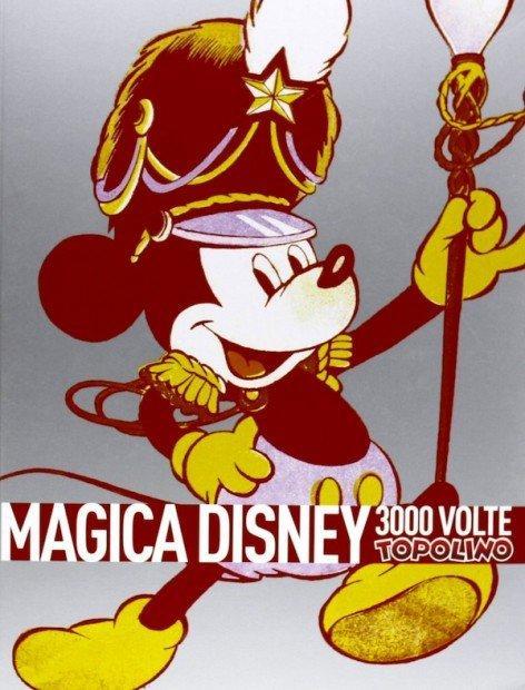 Topolino 3000: Disney anniversario in edicola