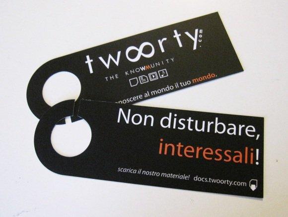 Twoorty: la strada per il nuovo social network [INTERVISTA]