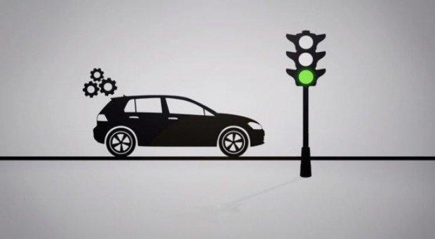 """Volkswagen porta la tecnologia """"Start/Stop"""" anche su YouTube"""