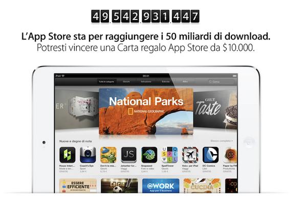 App Store: 10 mila dollari a chi scarica l'app da record [BREAKING NEWS]