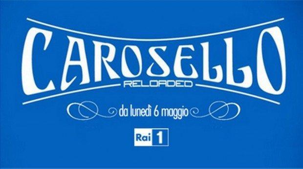 Carosello Reloaded: torna su Rai 1 la storica striscia di spot pubblicitari