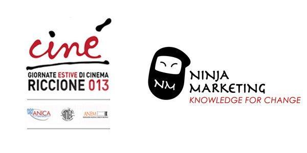 Ninja Marketing al Ciné 2013