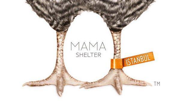 Mama Shelter Istanbul: il nuovo hotel progettato da Philippe Starck