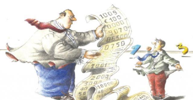 gabetti crisi aziendale o crisi del sistema