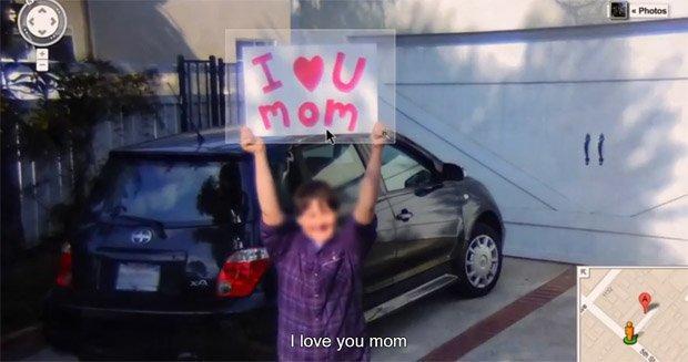 Google e Asus: tanti auguri a tutte le mamme [VIDEO]