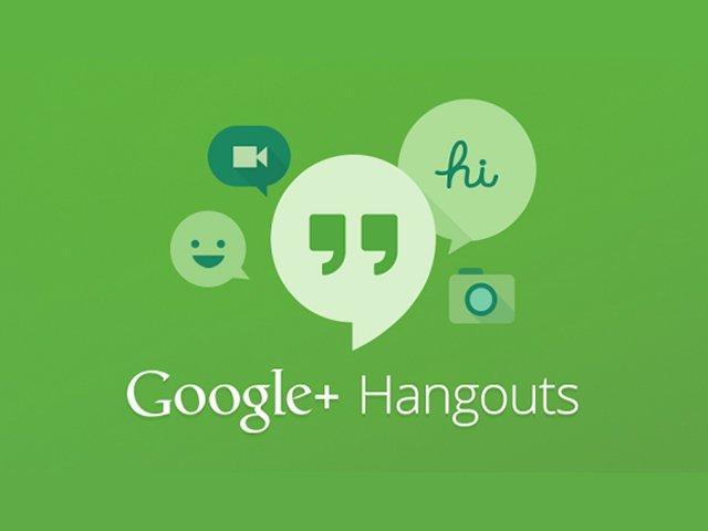 Google Hangouts contro tutti: ma l'app è pronta per la sfida?