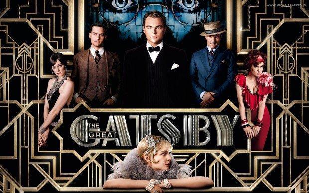 Prada, Tiffany e Moet & Chandon per Il Grande Gatsby